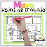 Un nuevo día mayo (May Morning Work in Spanish)