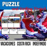 Un recorrido por Costa Rica - Vacaciones - Indefinido