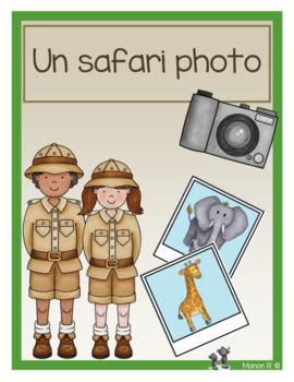 Un safari photo
