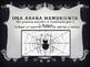 Una Araña Hambrienta, escrito e ilustrado por J. T Roque