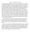 Una Belleza Desconocida - Advanced Spanish Reading