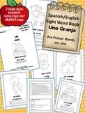 Una Granja Spanish Sight Word Early Reader Book  un, una (a) Bilingual