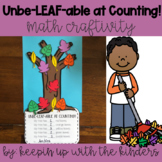 Unbe-LEAF-able at Counting!
