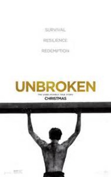 Unbroken - Movie Guide and Timeline