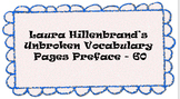 Unbroken Vocabulary Preface-60