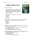 Unbroken (Young Adult Version) Chapter 1-5 Test