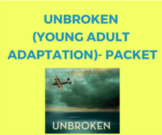 Unbroken (adapted for young adults)....AWESOME BUNDLE!!!!