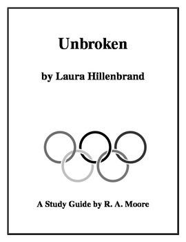 """Unbroken"" by Laura Hillenbrand: A Study Guide"