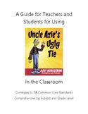 Uncle Axie's Ugly Tie Teacher Manual