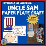 Uncle Sam Art Project