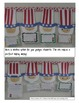 Uncle Sam Patriotic Craftivity and Literacy Activities