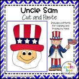 Uncle Sam Craft