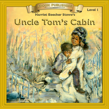 Uncle Tom's Cabin 10 Chapter Audiobook