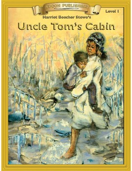 Uncle Tom's Cabin Read-along with Activities and Narration