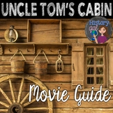 Uncle Tom's Cabin Movie Guide