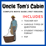 Uncle Tom's Cabin - Complete Movie Guide