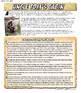 Uncle Tom's Cabin Common Core Literacy & Excerpt Interpretation Activity