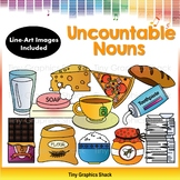 Uncountable to Countable Nouns