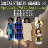 Uncovering Hidden Figures Freebie