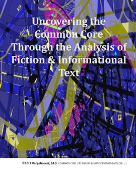 Uncovering the Common Core Through Analysis of Fiction and