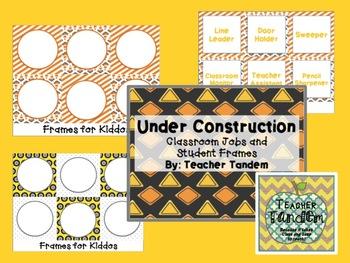 Under Construction Bundle