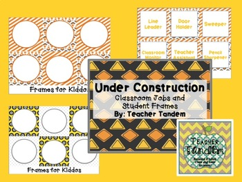 Under Construction Bundle