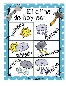 Under Construction / Clima & Cumpleaños (azul)