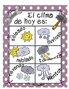 Under Construction / Clima & Cumpleaños (morado)
