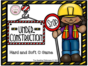 Under Construction - Hard & Soft C Game