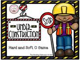 Under Construction - Hard & Soft C Game