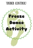 Under Control Activity - Freeze Dance