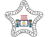 Under Cover Letters