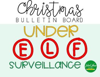Under Elf Surveillance