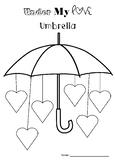 Under My Love Umberlla