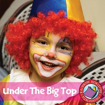 Under The Big Top Gr. PK-K