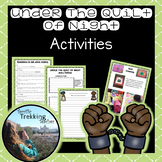 Under The Quilt Of Night - Underground Railroad & Black History Month Activities