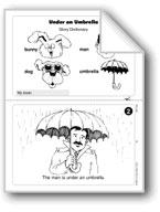 Under an Umbrella
