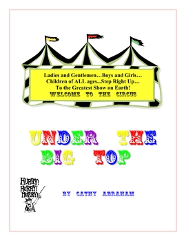Under the Big Top (Circus)