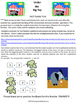 Distance Learning FREEBIE Under the Big Top Fact Families Addition