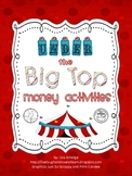 Under the Big Top Money Pack