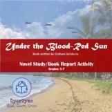Under the Blood-Red Sun Novel Study