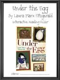 Under the Egg - Novel Unit