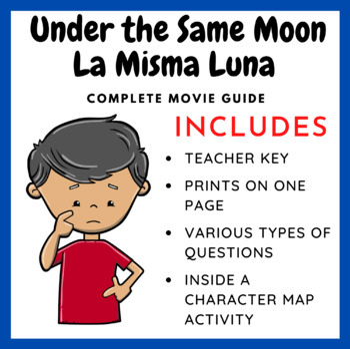 Under the Same Moon - La Misma Luna: Complete Movie Guide