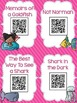 Under the Sea: 20 Fishy Tales for Daily Five Listen to Reading QR Codes