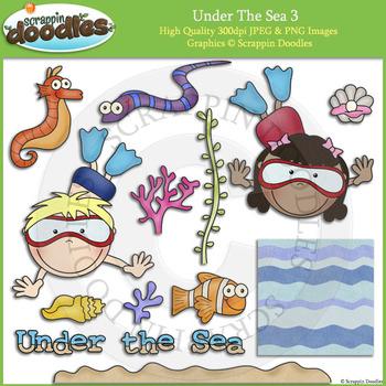 Under the Sea 3