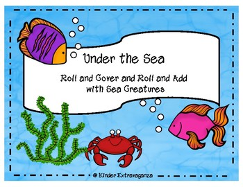 Under the Sea Add and Cover