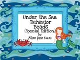 Under the Sea Behavior Beads-Special Edition
