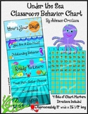 Under the Sea Classroom Behavior Chart