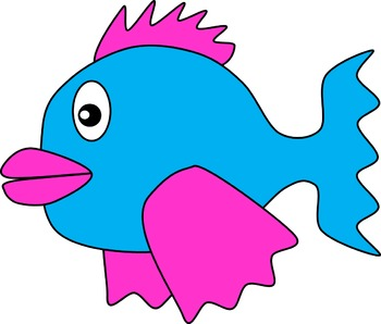 Under the Sea Clip Art - 22 images for personal or commercial use