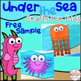 Summer Crafts Freebie